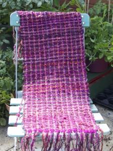 plain weave plaid