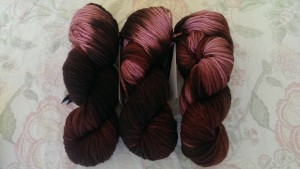 Malabrigo color Sotobosque