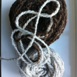 Shetland and North Ronaldsay handspun