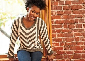 Turnstone Pullover by Alexis Winslow